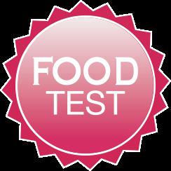 Food Test